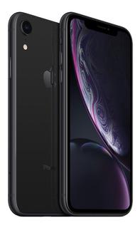 Apple iPhone Xr 64gb Desbloqueado Nacional Nota Fiscal