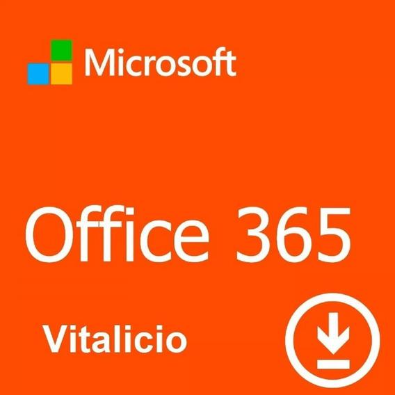 Office 365 + 1tb Onedrive I 10 Dispositivos I Envio Imediato