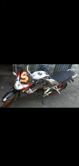 Moto 250 Rt Itálika Seminueva, Excelente Ganala Ya