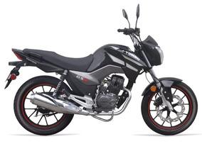 Moto Yumbo Gs 125 Cc Iv - Mercado Pago 12 Cuotas