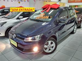 Volkswagen Fox 1.6 Comfortline Flex . 4p