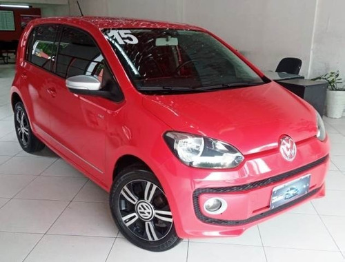 Up Red 1.0 Flex - 2015 - Completo