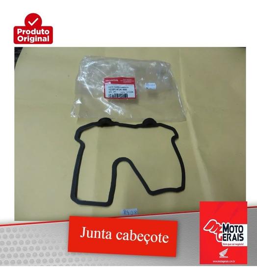 Junta Cabeçote Honda Cb300/xre300 Original Honda