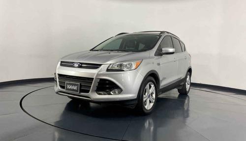 Imagen 1 de 15 de 43675 - Ford Escape 2014 Con Garantía At