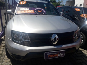 Duster 1.6 16v Sce Flex Expression Manual 51595km