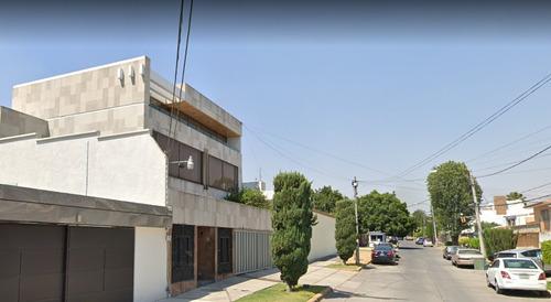 Imagen 1 de 6 de Remate Bancario Residencia Zona Cd. Satélite Fer*