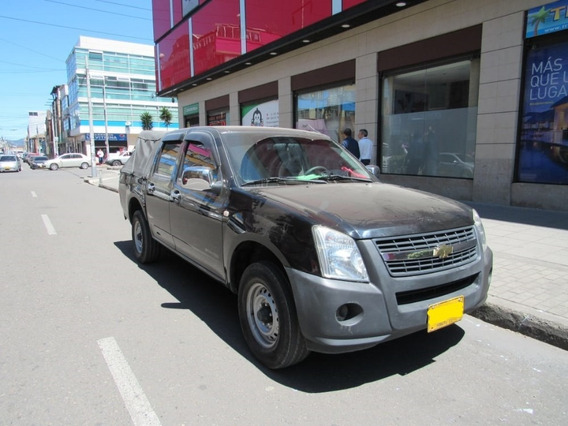 Chevrolet Luv D-max 2013