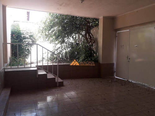 Casa Com 3 Dormitórios À Venda, 217 M² Por R$ 270.000,00 - Ipiranga - Ribeirão Preto/sp - Ca0338