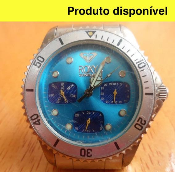 Relógio Quicksilver Roxy Cronógrafo ( Disponível )