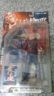 Movie Maniacs, Freddy Krueger Mcfarlane Original, Abierto