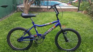 Bicicleta Varón Rod 20