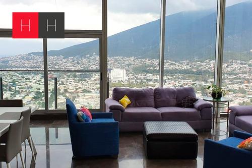 Imagen 1 de 20 de Ph En Renta En Micrópolis, Al Sur  De Monterrey
