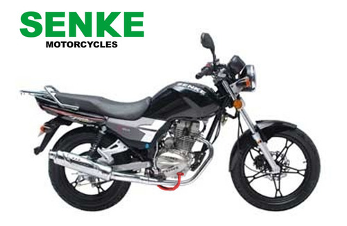Imagen 1 de 7 de Moto Senke Sk12519 Pedal Freno Trasero