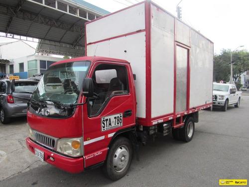 Jac 10-40 Camión Furgón