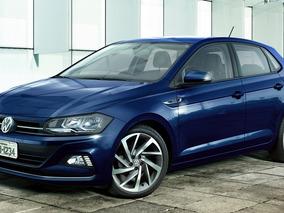 Volkswagen Polo Confortline 5 Puertas Lanzamiento