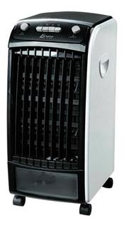 Climatizador De Ar 220v 5l Frio Lenoxx Preto - Pcl701