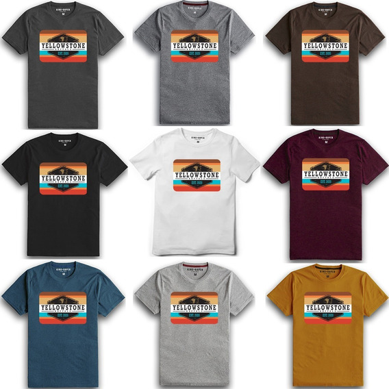 Camiseta Country King Roper Farm Txce Sacudir Cinche Ariates