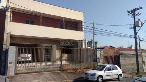 Imagem 1 de 15 de Casa À Venda Em Jardim Do Trevo - Ca001748