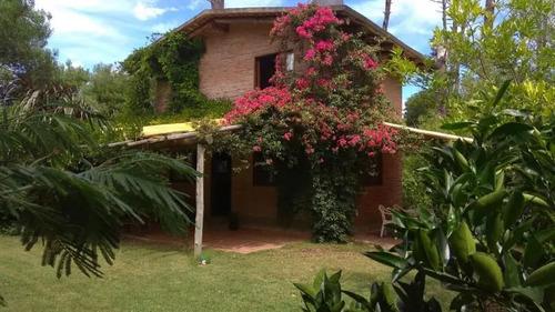 Alquiler Casa En Anaconda La Paloma Rocha.