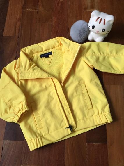 Jaqueta Impermeável Tommy Original