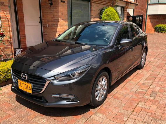Mazda 3 Touring Sedan Automático 2019 + Kit De Mandos Timón