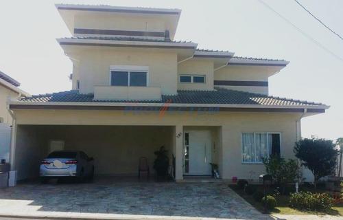 Casa À Venda Em Jardim Green Park Residence - Ca273327