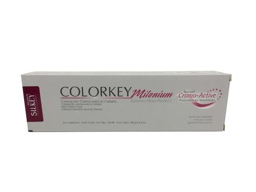 Colorkey Milenium Tinta Nº6.1 Profesional