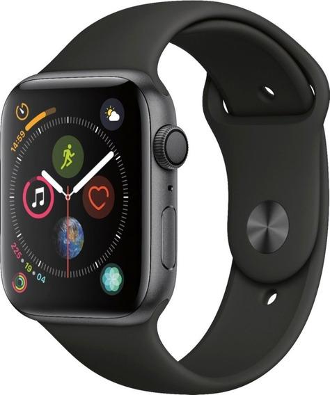 Apple Watch Serie 4 44mm Preto - Envio Imediato