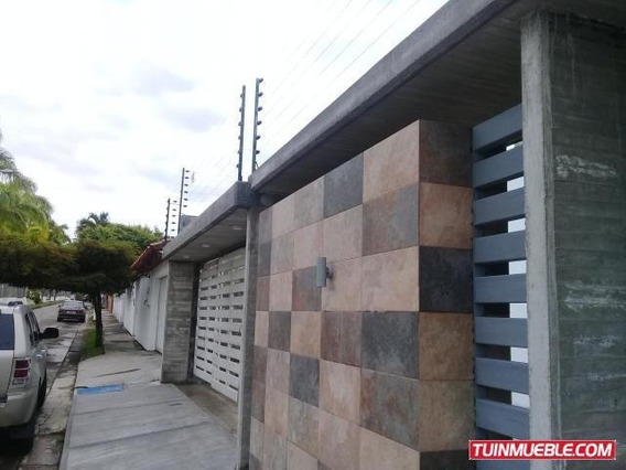 Casas En Venta - Lomas De La Lagunita - 19-9727
