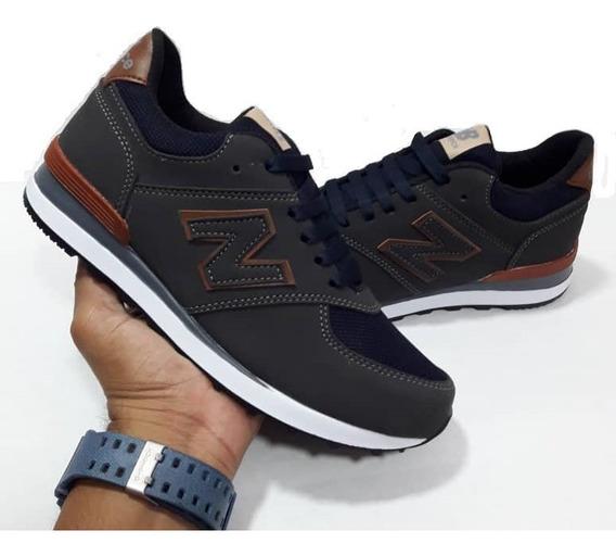 Zapatos Deportivos New Balance Unisex, Moda Colombiana