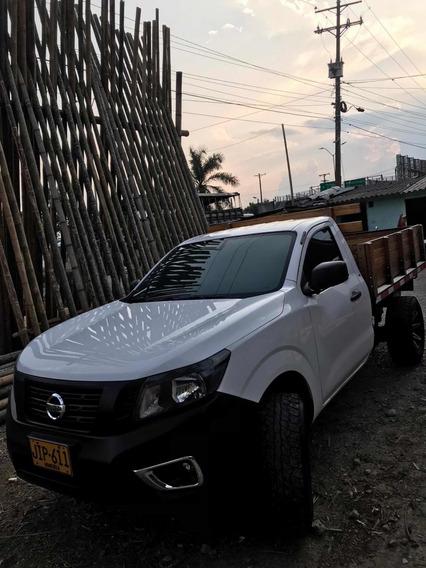 Nissan Frontier 4x2 Turbo Diésel