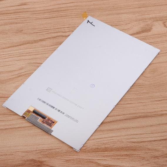 Magideal Lcd Exibição Tela Fit Samsung Comprimido Aba E 8,