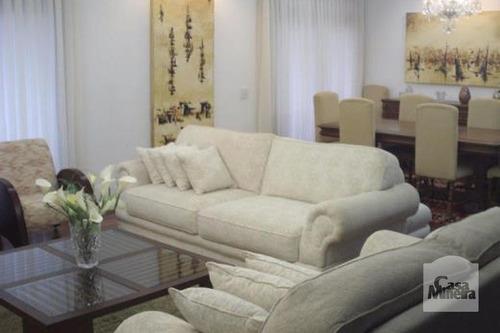 Imagem 1 de 15 de Casa À Venda No Mangabeiras - Código 99906 - 99906