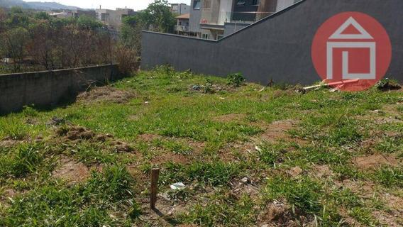 Terreno Residencial À Venda, Residencial Dos Lagos, Bragança Paulista - Te0228. - Te0228