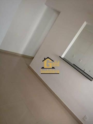 Apartamento Com 2 Dormitórios À Venda, 47 M² Por R$ 133.000 - Parque São Sebastião - Ribeirão Preto/sp - Ap1988