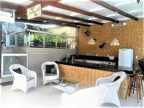 Oportunidade ! - Casa Em Maria Paula - 4 Quartos - Ca0399