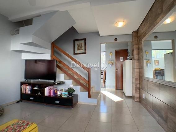 Casa Em Condominio - Ipanema - Ref: 21003 - V-21003