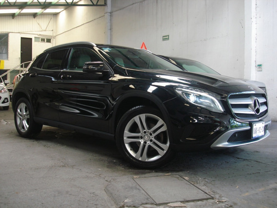 Mercedes-benz Gla 200 Cgi Sport Factura Y Servicios Agencia