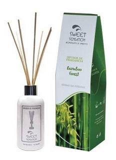Difusores De Bamboo X 250 Sweet Sensation