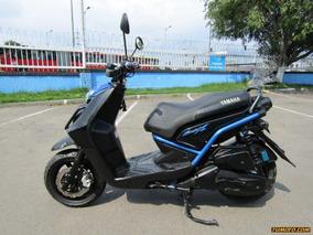 Yamaha Bws X Motard Bws X Motard