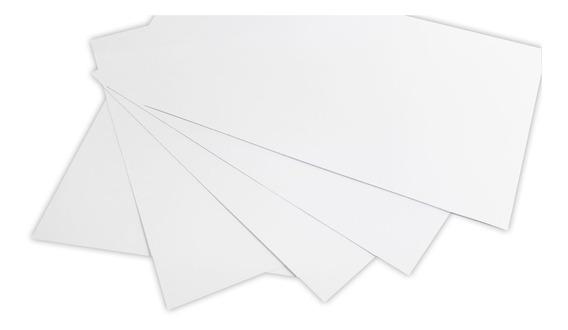Papel Offset 240g Sulfite Branco A4 Off Set 240gr 250 Folhas