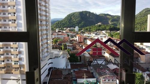 Imagem 1 de 15 de 2 Dormitórios No Centro De S.v. Ao Lado Do Vlt - 1364