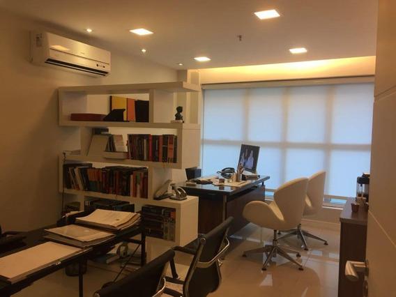 Sala Em Centro, Niterói/rj De 30m² À Venda Por R$ 280.000,00 - Sa213609