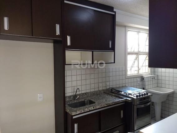 Apartamento À Venda Em Parque Villa Flores - Ap008093