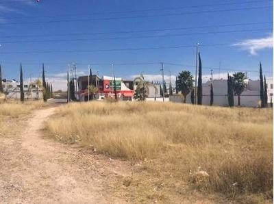 Terreno Comercial En Renta Montebello De La Stanza Norte Ags Ttr 247516