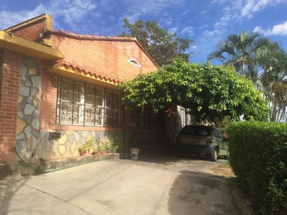 Casa En Venta Julio Omaña Mls #16-11115