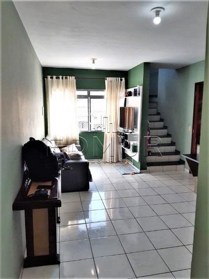 Cobertura - Vila Camilopolis - Ref: 10813 - V-10813