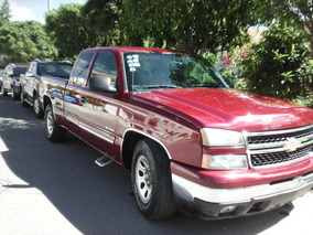 Chevrolet Silverado 5.3 G Pickup Silverado 2500 Aa At
