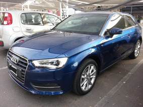 Audi A3 1.4 T Fsi Technology 2015
