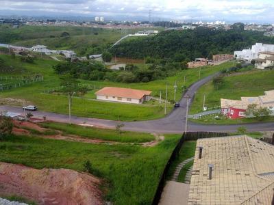 Terreno 1000 M² Condominio Mirante Do Vale - Jacareí/sp - Troca Por Casa Maior Valor Jardim Satelite, Sjcampos - Te0198